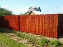 строить забор, ограждение город Ленинск-Кузнецкий