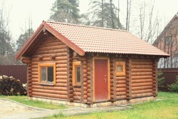 строительство бани в Ленинск-Кузнецком