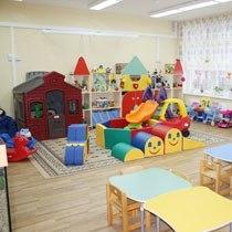 отделка детских садов в Ленинск-Кузнецком