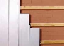 Отделка стен панелями в Ленинск-Кузнецком