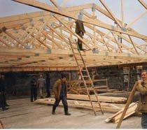 Строительство крыш в Ленинск-Кузнецком и пригороде, строительство крыш под ключ г.Ленинск-Кузнецкий